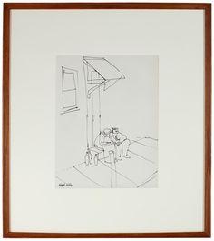 Art Inspiration | Hugh Wiley