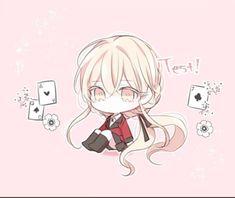 Cute Anime Chibi, Cute Anime Pics, Kawaii Chibi, Kawaii Drawings, Cute Drawings, Character Art, Character Design, Realistic Pencil Drawings, Episode Backgrounds