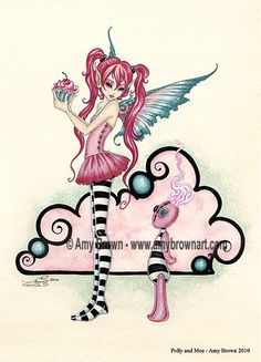 Amy Brown: Fairy Art - The Official Gallery, my next tattoo