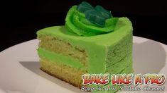 Shamrock Cake Recipe for St.Patrick's Day !