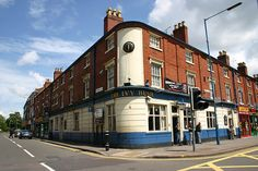Ivy Bush Pub Hagley St Birmingham Birmingham England, 2nd City, Family History, Ivy, Britain, Past, Random Stuff, Public, Street View