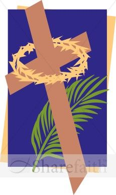 Lent Clipart provides a rich collection of graphics and images depicting the symbols and events leading up to Easter Sunday, along with beautiful illustrations to proclaim the Lenten season, decorated with palm fronds and crosses. Religious Bulletin Boards, Easter Bulletin Boards, Christian Bulletin Boards, Library Bulletin Boards, Religion, Church Banners Designs, Catholic Schools Week, Easter Crafts, Easter Dyi