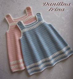 crochet pinafore 2