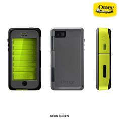 OtterBox Armor Series Waterproof Case for iPhone® 5 - Assorted Colors at 80% Savings off Retail! http://vnlink.co/Sj28dwi