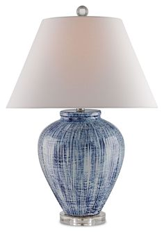 Malaprop Table Lamp design by Currey & Company