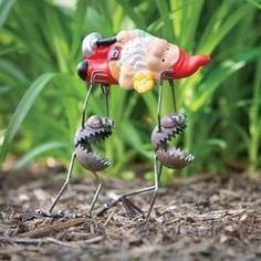 Gnome Bandits!
