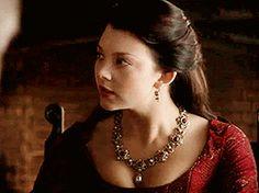 Natalie Dormer as Anne