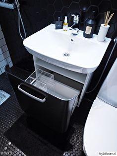 Uudistettu kylpyhuone - Sisustuskuvia jäseneltä nata - StyleRoom