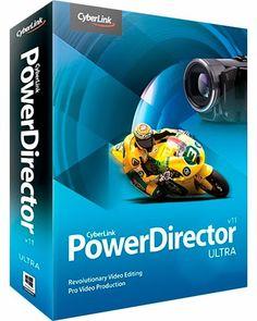 #CyberLink #PowerDirector http://ikunitswl.blogspot.com/2013/10/cyberlink-powerdirector.html