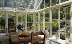 Image result for timber framed conservatories for small cottage uk