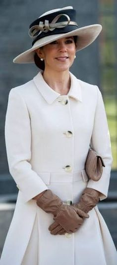 Image result for crown princess mary elsinore 2017
