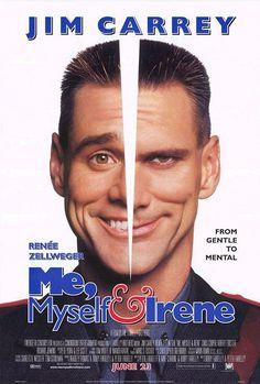 ME, MYSELF & IRENE (2000) Dir: Peter Farrelly & Bobby Farrelly