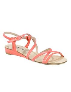 13 Mostly Flat Sandals For Braving City Streets - Repetto - $134