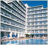 Hotel Mar Blau ***