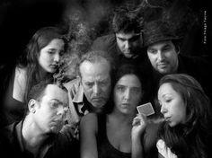 """Agenda Cultural RJ: Espetáculo de improvisação """"Segredos"""" se apresenta..."""