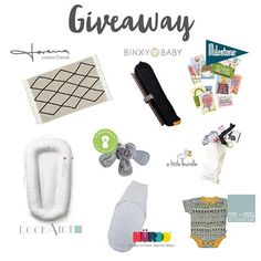 We're partnered with @diaryofafitmommyofficial to share a few products she's recently been loving for Baby Evie! Here's how to enter and win:  Rules: 1. Like the photo and follow: