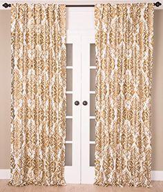 Room with a View P561 Cotton Velvet Rod Pocket Curtain Pa... https://www.amazon.com/dp/B00P8W8HGE/ref=cm_sw_r_pi_dp_x_Nz6Uyb9DYE64W