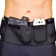 Sport Belt Classic – Can Can Concealment