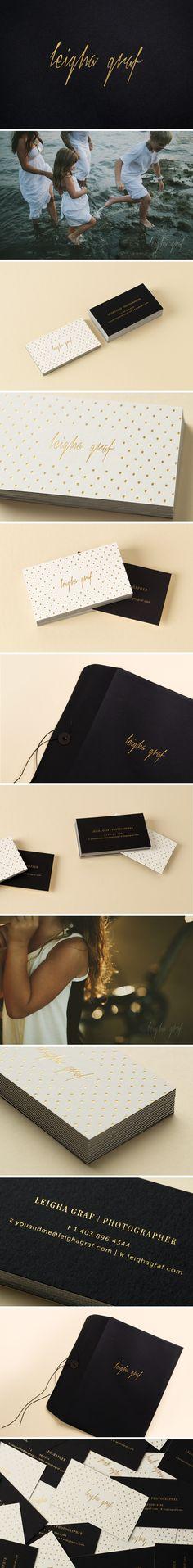 Leigha Graf - One Plus One Design
