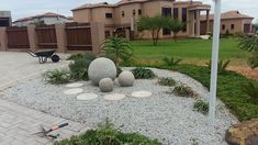 Hard Landscaping Landscaping, Gardens, Patio, Outdoor Decor, Inspiration, Home Decor, Biblical Inspiration, Decoration Home, Terrace