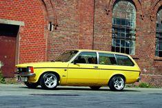 flash OPEL SCENE   Leserfahrzeuge: 1979er Kadett C Caravan – mit Tipps vom Fachmann