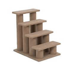 Pawhut MultiLevel Scratching Post Cat Tree Climber *** You can get more details by clicking on the image.