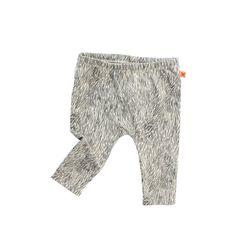 Fur Pant - Tinycottons Online - Hibernation collection - Baby Kids Teens Webshop Goldfish.be