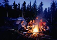 Ecuador Consejos claves para acampar – Tips Camping