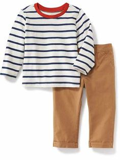 Baby: Sets - 2-pieces & More | Old Navy