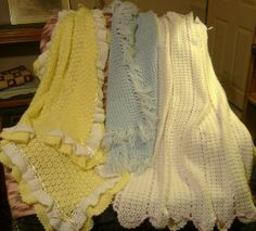 Free Crochet Patterns Baby Afghans | Free Baby Afghans Crochet | Crochet Guild