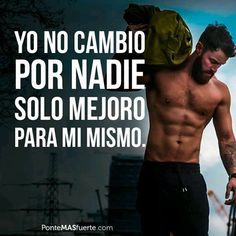 Motivational Phrases, Inspirational Quotes, Millionaire Quotes, Gym Quote, 6 Pack, Street Workout, Sarcasm Humor, Spanish Quotes, Life Motivation