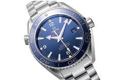$247 High Quality Omega Seamaster Planet Ocean 600m Watch