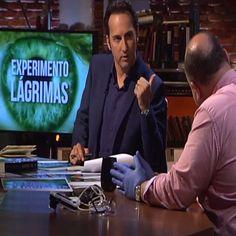 El próximo domingo, tenemos preparado para #CuartoMilenio un ...