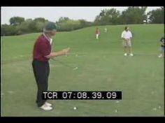 Spectacular Golf  Shotmaking: Tom Ward