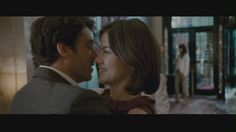 "Tom & Hannah in ""Made of Honor"" - movie-couples Screencap"