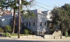 La Crescenta Women's Club.  4004 La Crescenta Ave. The La Crescenta Woman's Club began in 1911, incorporated in 1923, and built this beautiful clubhouse in 1925.