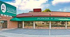 Fonda Argentina: Fonda Argentina Viaducto: Un restaurante para tomarse un tiempo http://fondaargentina.blogspot.com/2014/05/fonda-argentina-viaducto-un-restaurante.html?spref=tw