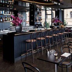 Bar, Hotel AMANO Grand Central vossy.com