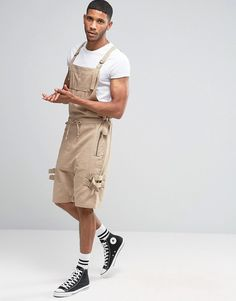 to wear - Overalls stylish for men video