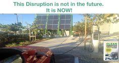 """Seba: la transizione all'economia green è già iniziata! Secondo il professore Tony Seba la rivoluzione green / pulita è già iniziata ed entro il 2030 sovvertirà completamente l'attuale assetto dell'energia e dei trasporti! Come come affermato sul libro """" #rivoluzionegreen #rivoluzionepulita"""