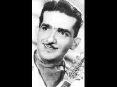 Jacob do Bandolim - Assanhado (chorinho - 1961) - YouTube
