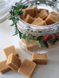 Tasty, Yummy Food, Christmas Inspiration, Easy Cooking, Fudge, Sweets, Cheese, Baking, Recipes