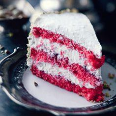 Tort Malina