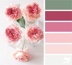 Likes, 35 Comments - Design Seeds® Hue Color, Colour Pallette, Colour Schemes, Color Combos, Design Seeds, Pantone, Love Design, Color Inspiration, Branding