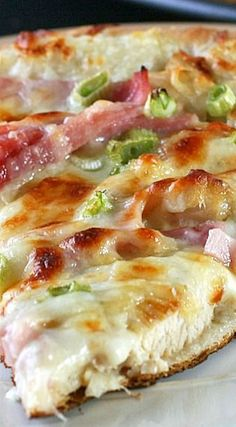... Pizza Pefecto !!! on Pinterest | Pizza, Grilled pizza and Pizza