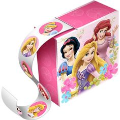 Disney`s Fanciful Princess Sticker Boxes Princess Party Favors, Disney Princess Birthday, Disney Princess Toddler, Easter Egg Stuffers, All The Princesses, Disney Princesses, Prince Party, Princess Tattoo, Birthday Party Favors