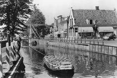Hoogeveen. Schutstraat