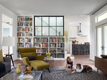 Houzz Tour: Unplugging From High Tech in a Texas Farmhouse
