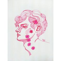 #2  #Nymkalkh  2015 F/liner . . . . . . #illustration#drawing#sketching#onesketchaday#instadrawing#artstagram#awesomeartist#instaartist#artist_4_shoutout#instaart#magicgallery#artistoninstagram#artoninstagram#darkart#brokenhearted#talentedpeopleinc#illustationfridayartblog#sketchaday#drawaday#ilustración#그림#fineliner#flowercrown by nymka.lkh