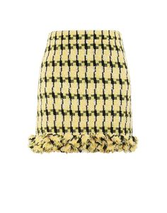 MOSCHINO Boutique Moschino Mini Skirt. #moschino #cloth #all